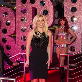 Britney Spears Marks Start Of Her Vegas Residency