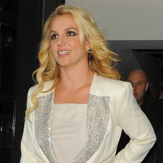 Britney Spears: 'I Would Love To Do Movies'