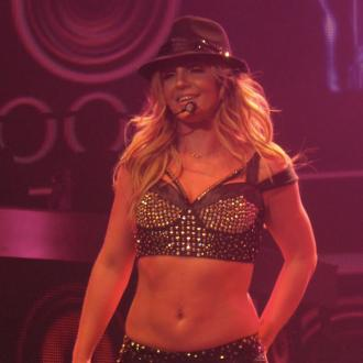 Britney's Las Vegas Show Is Best-seller