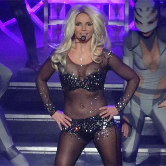 Britney Spears Swore At Fan While Live On Stage?
