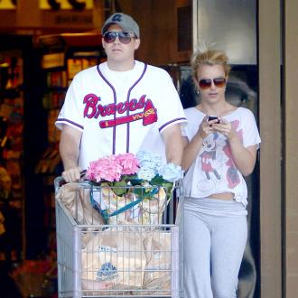 Britney Spears' Ex-husband Likes Boyfriend