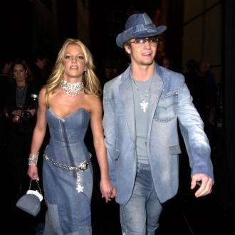Britney Spears praises 'genius' ex Justin Timberlake