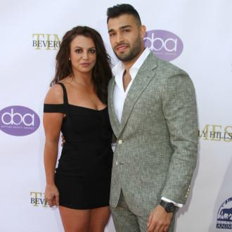 Britney Spears loves Sam Asghari 'more than anything'