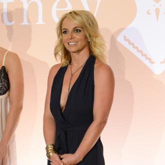 Britney Spears: My Teen Self Should Have Gone Wild With Fashion