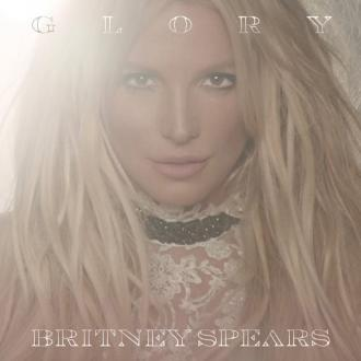 Britney Spears Announces Surprise Lp Glory