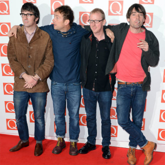 Blur will reunite 'when it's wanted'