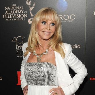 Britt Ekland: 'I haven't been interested in sex for 20 years'