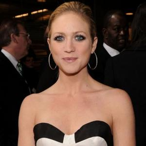 Brittany Snow Is Self-confessed 'Nerd'