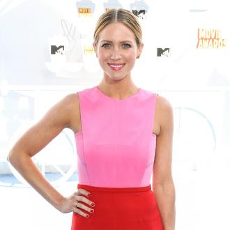 Brittany Snow Mediates With Running