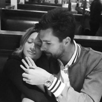 Brittany Snow is engaged