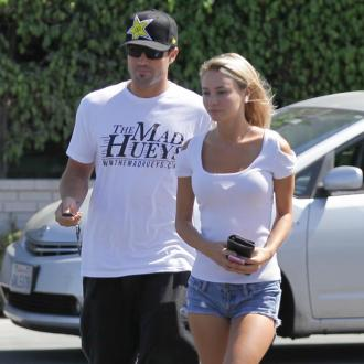 Brody Jenner and Bryana Holly have split