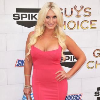 Brooke Hogan starting women's wrestling league