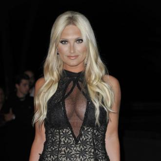 Brooke Hogan overcame insecurities on The Fashion Hero