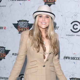 Brooke Mueller Bans Charlie From Kids
