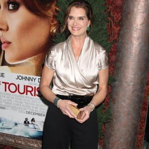 Brooke Shields Wants More Kids