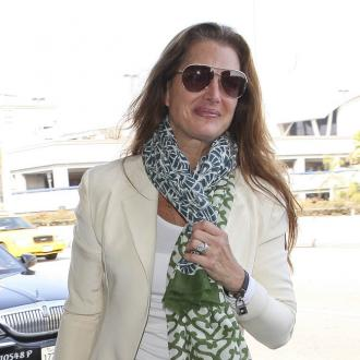 Brooke Shields Mourning The Loss Of Her Mother