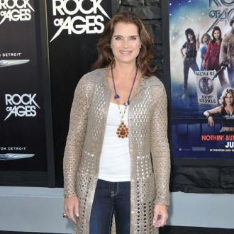 Brooke Shields Beats Fear Of Talk Shows