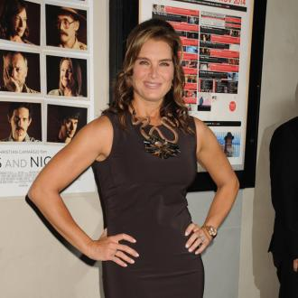 Brooke Shields lost virginity to Dean Cain when she was 22