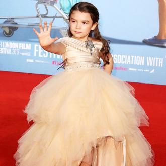 Brooklynn Prince In Talks To Star In The One And Only Ivan