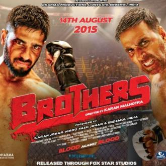 Akshay Kumar: I suffered injuries while making Brothers