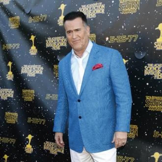 I'm making The Expendables of Horror, says Evil Dead legend Bruce Campbell