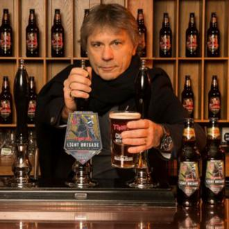 Iron Maiden Lends Support To Help For Heroes
