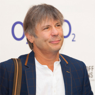 Iron Maiden's Bruce Dickinson announces spoken word tour for August