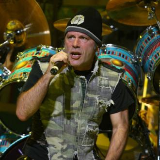 Iron Maiden: Glasto Is Too Posh