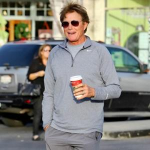 Bruce Jenner Didn't Know About Kim's Divorce