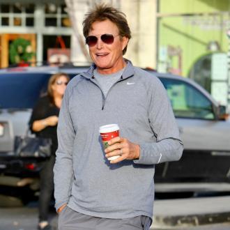 Bruce Jenner Feels Free?