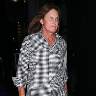 Bruce Jenner Involved In Car Accident