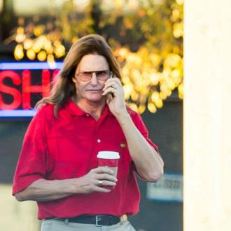 Bruce Jenner Is 'Transitioning Into A Woman'