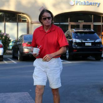 Bruce Jenner Cried During Interview
