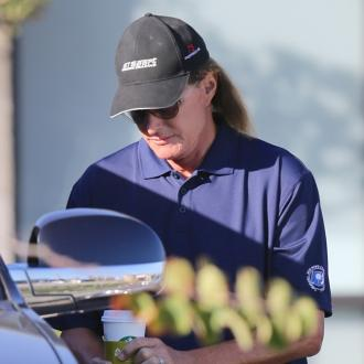 Bruce Jenner: 'My whole life has been getting ready for this'