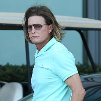 Bruce Jenner is relieved