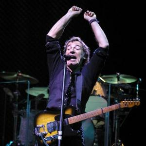 Bruce Springsteen Announces Album And Tour In 2012