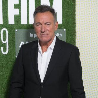 Bruce Springsteen heading back to studio after promoting Western Stars
