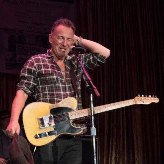 Bruce Springsteen teases 'a big surprise'  for his fans in 2021