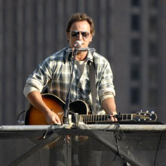 Bruce Springsteen To Headline Hard Rock Calling