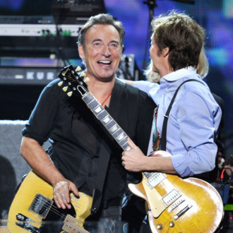 Bruce Springsteen admits he 'screwed' up playing longer shows than everyone else