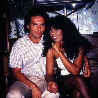 Bruce Sudano Sad That Donna Summer Is Missing Daughters' Achievements