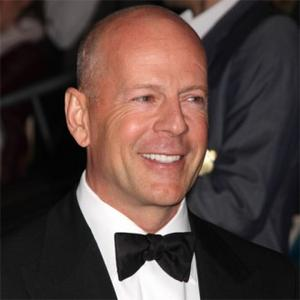 Bruce Willis' Hair Advice