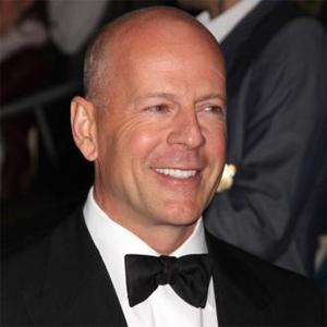 Bruce Willis Is A Father Again