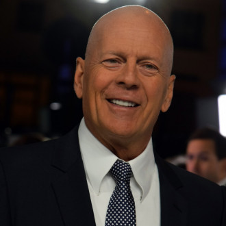 Bruce Willis and Michael Rooker cast in sci-fi movie Corrective Measures