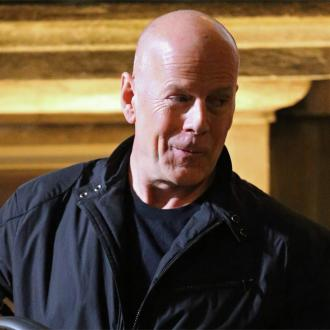 Bruce Willis Calms With Age
