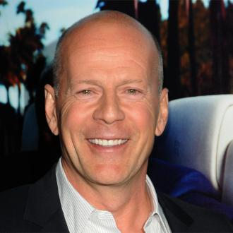Bruce Willis: Making My Kids Laugh Is My Favourite Job