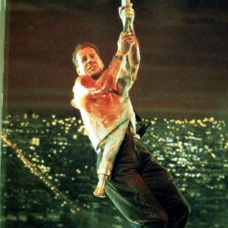 Bruce Willis to Die Hard again