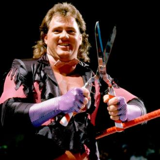 Brutus Beefcake thanks Hulk Hogan for helping him through dark times