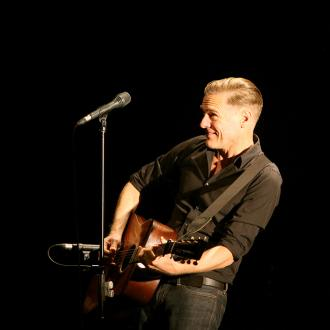 Bryan Adams Reflects On Wembley Debut