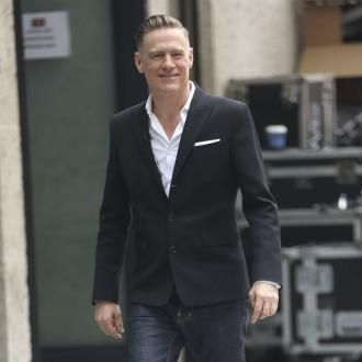 Bryan Adams Refuses To Deny Dating Princess Diana